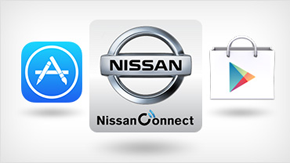 Nissan-connect